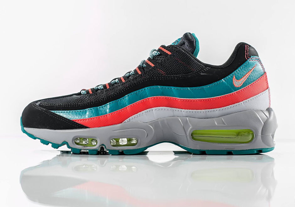 air max 95 colors