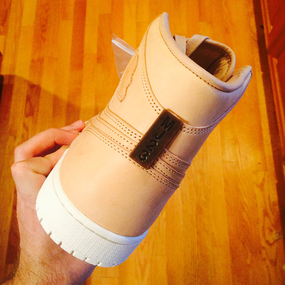 Jordan Retro 1 High OG Tan Leather_1