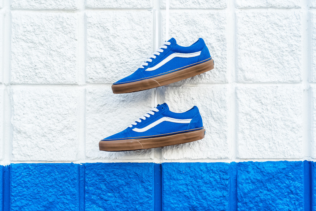 Vans Old Skool Olympian Blue_1