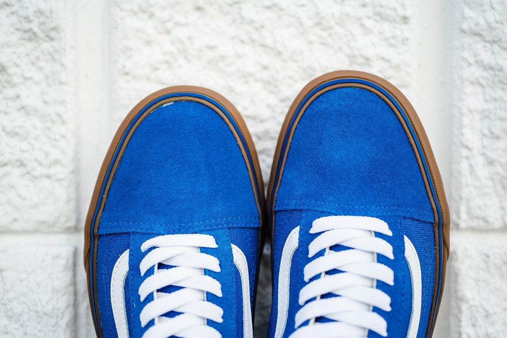 Vans Old Skool Olympian Blue_2