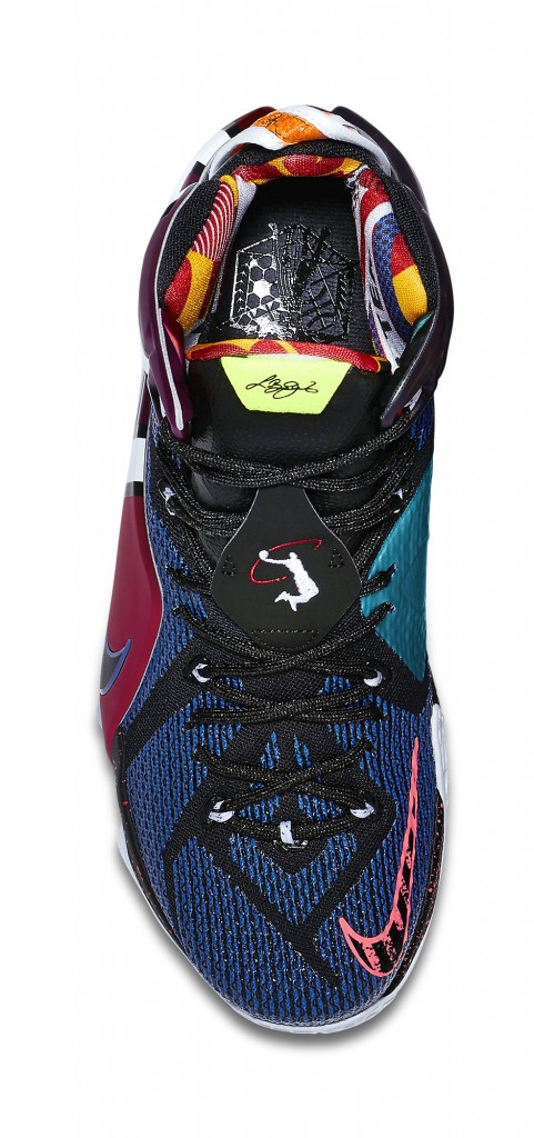 What The - Nike Lebron 12_1