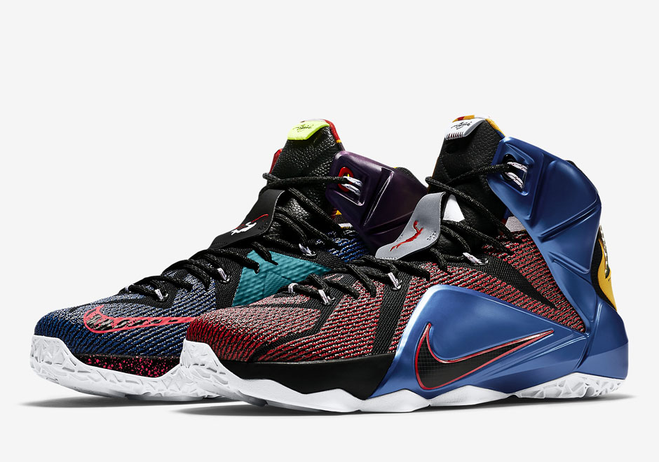What The - Nike Lebron 12_4