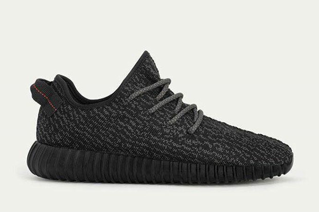 adidas Yeezy Boost 350 Low Pirate Black_2