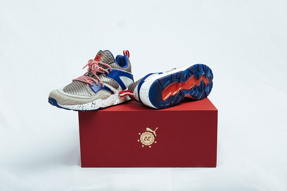 Limited Edt x Puma Blaze Of Glory
