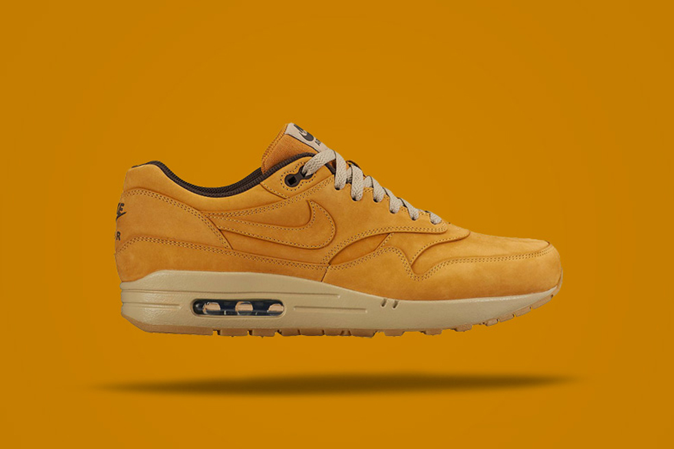 Nike Wheat Pack