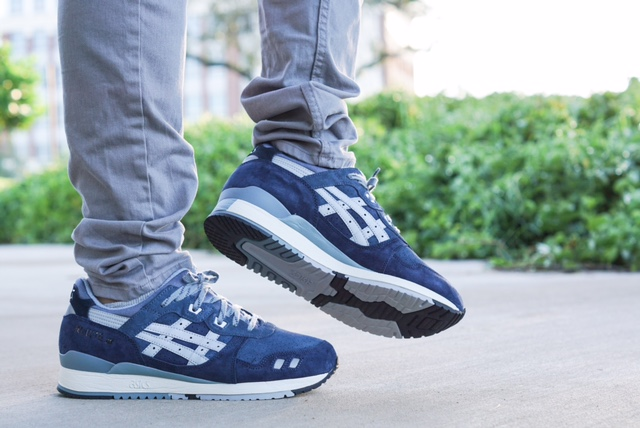 JCrew x Asics Gel Lyte III via Sneakers App_3
