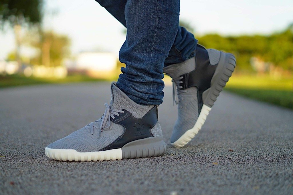 Foot Locker x adidas present Tubular Invader Strap