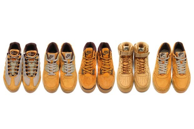 newest 806b9 3044d nike-sportswear-wheat-collection-2015-summary-620x413