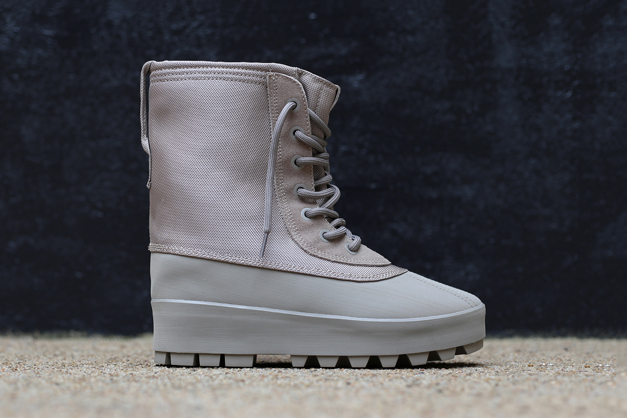 21d75c08172 Detailed Views of the Adidas Yeezy 950 Boot - Unlkd