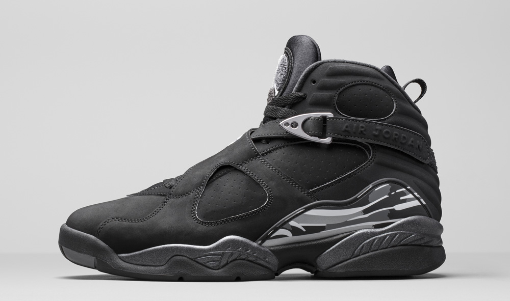 "Air Jordan 8 ""Chrome"""