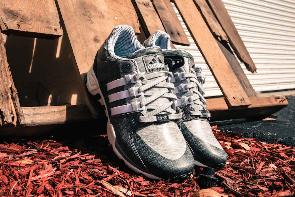 "adidas EQT Support 93 ""PDX"" B24781"