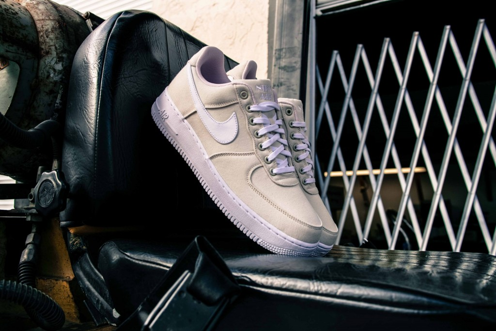 Air Force 1 QS Don Johnson 812297-100-3