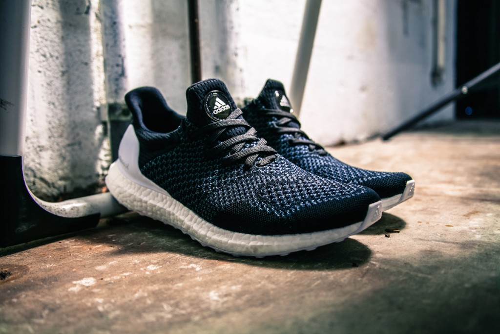 "newest 7f214 7e0e9 Hypebeast x adidas Ultra Boost ""Uncaged"" is about to release"