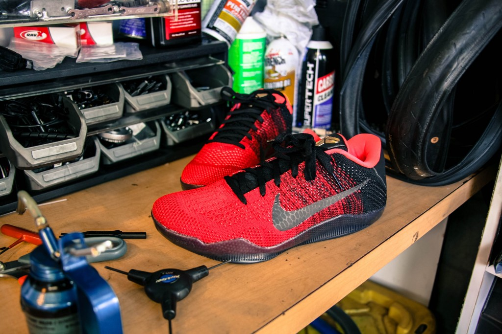 Nike Kobe XI Elite Low 822675-670_4
