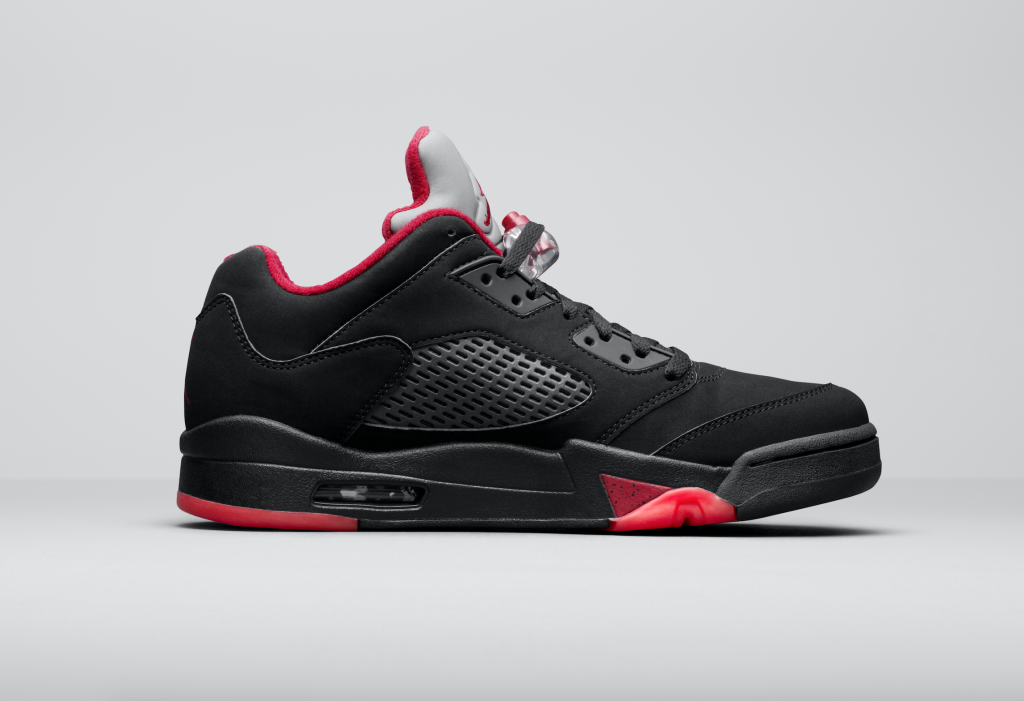 Jordan 5 Low Alternate 90 First Look On Foot Review