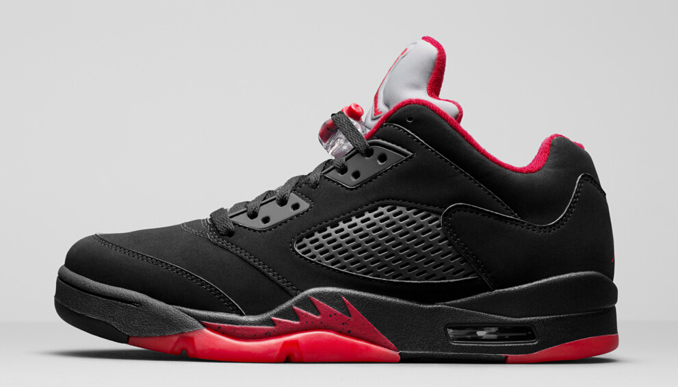 Jordan 5 Low Alternate 90 First Look On Foot Review 2